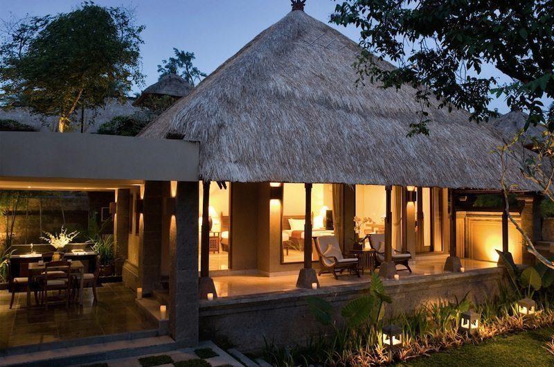 Kamandalu Resort Two Bedroom Pool Villa | Ubud, Bali