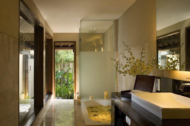 Kamandalu Resort Pool Villa | Ubud, Bali