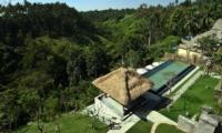 Kamandalu Resort Infinity Pool | Ubud, Bali
