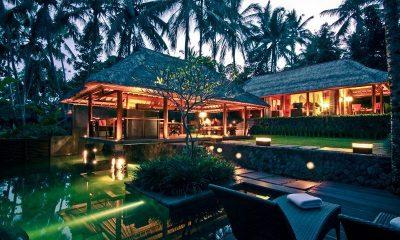 Kayumanis Ubud Pool Deck I Ubud, Bali