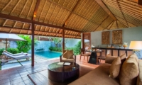 Mayaloka Villas Poolside | Petitanget, Bali