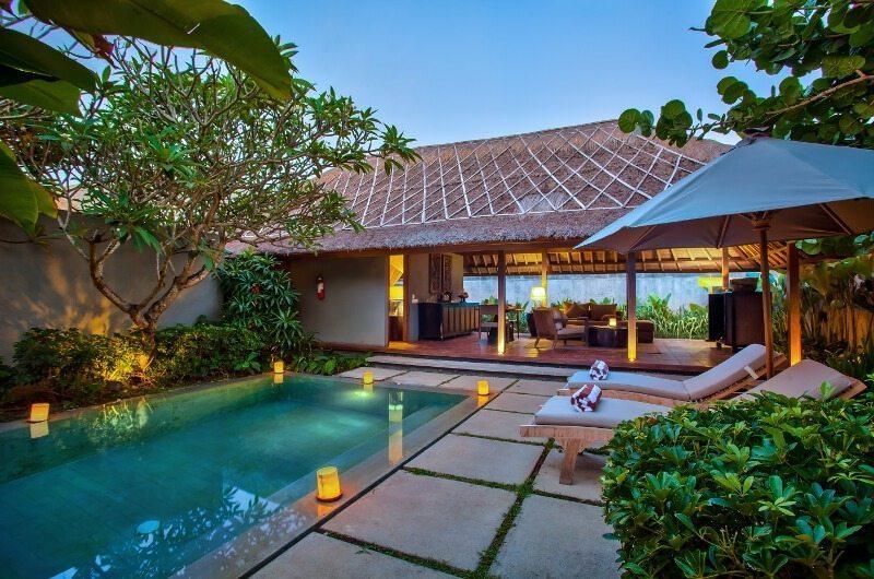 Mayaloka Villas Swimming Pool | Petitanget, Bali