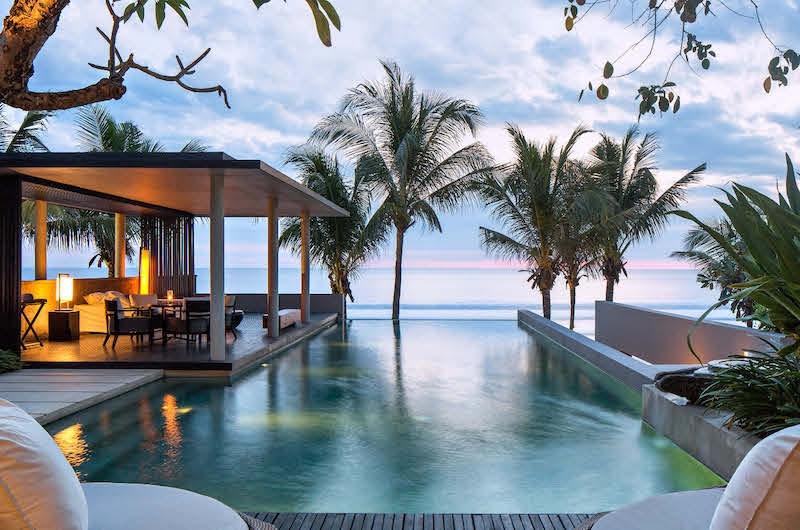 Soori Bali Pool with Sea Views   Tabanan, Bali
