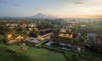 Soori Bali Area   Tabanan, Bali
