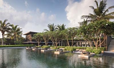 Soori Bali Swimming Pool Area | Tabanan, Bali