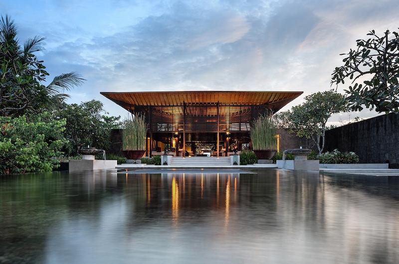Soori Bali Building   Tabanan, Bali
