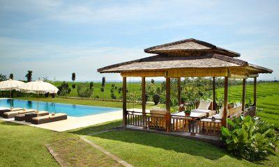 Tangguntiti Villa Sun Beds | Tabanan, Bali