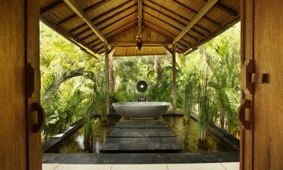 Tangguntiti Villa Semi Open Bathtub | Tabanan, Bali