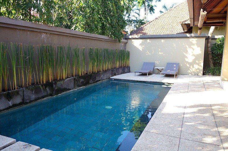 The Ahimsa Estate Swimming Pool  Seminyak, Bali