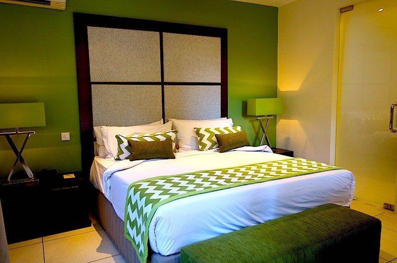 The Ahimsa Estate Bedroom Seminyak, Bali