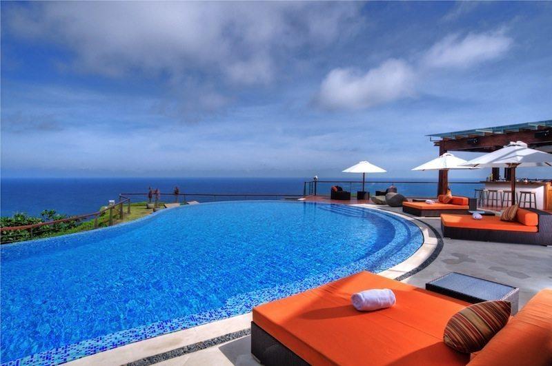 The Edge Villa I Uluwatu, Bali