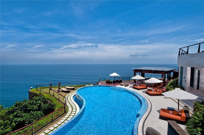 The Edge Pool View | Uluwatu, Bali