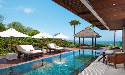 The Edge Pool Side   Uluwatu, Bali
