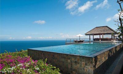 The Edge Infinity Pool   Uluwatu, Bali