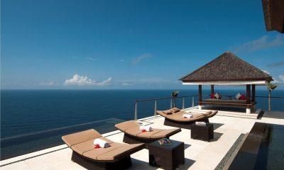 The Edge Pool Bale   Uluwatu, Bali