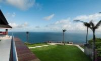 The Edge Gardens | Uluwatu, Bali
