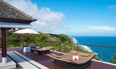 The Edge Ocean View   Uluwatu, Bali