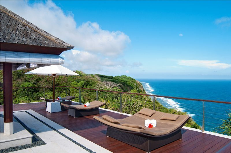 The Edge Ocean View | Uluwatu, Bali