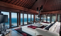 The Edge Living Area | Uluwatu, Bali