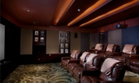 The Edge Cinema Room | Uluwatu, Bali