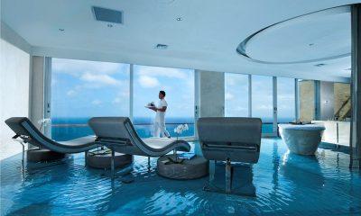 The Edge Massage Room   Uluwatu, Bali