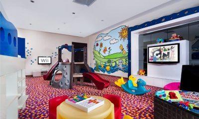 The Edge Kid's Room   Uluwatu, Bali