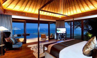 The Edge Bedroom   Uluwatu, Bali