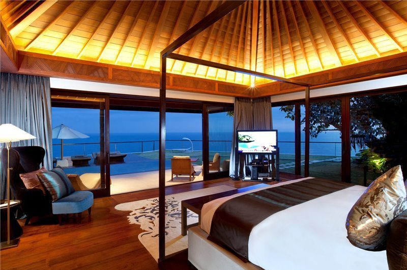 The Edge Bedroom | Uluwatu, Bali