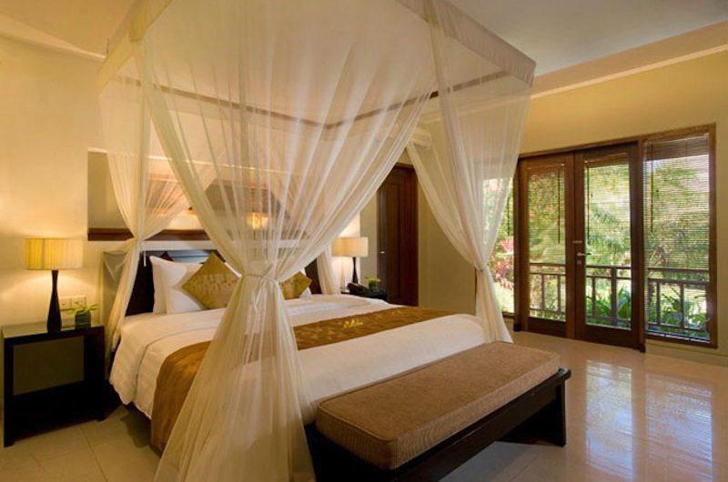 The Kunja Bedroom and Balcony | Petitenget, Bali