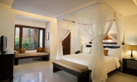 The Kunja Spacious Bedroom | Seminyak, Bali