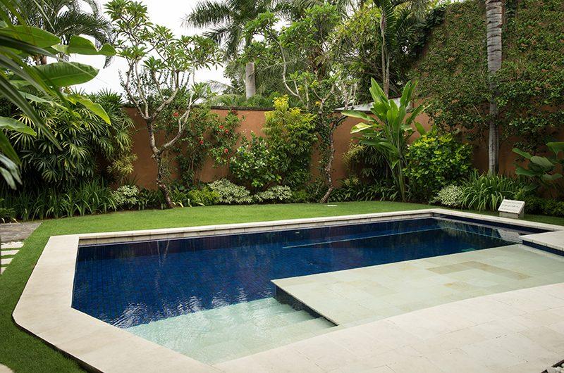 The Kunja Pool Side | Seminyak, Bali