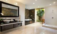 The Kunja Spacious Bathroom | Seminyak, Bali
