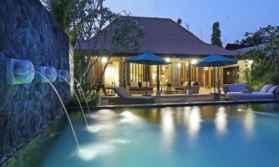 The Purist Villas Swimming Pool | Ubud, Bali