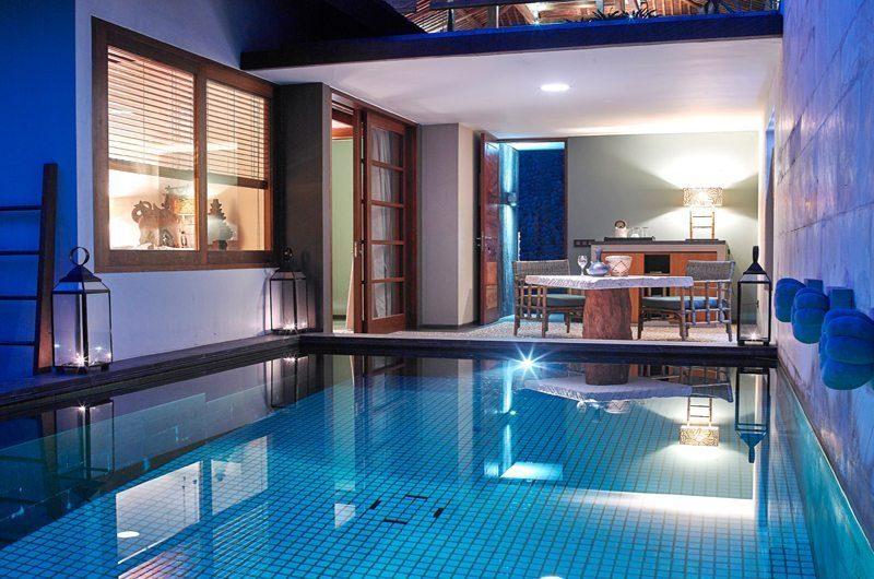The Purist Villas Pool Side   Ubud, Bali