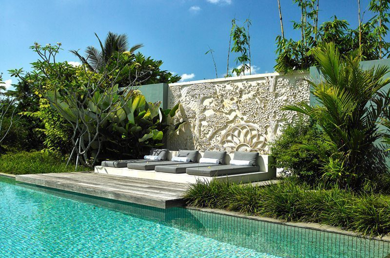 The Purist Villas Sun Deck   Ubud, Bali