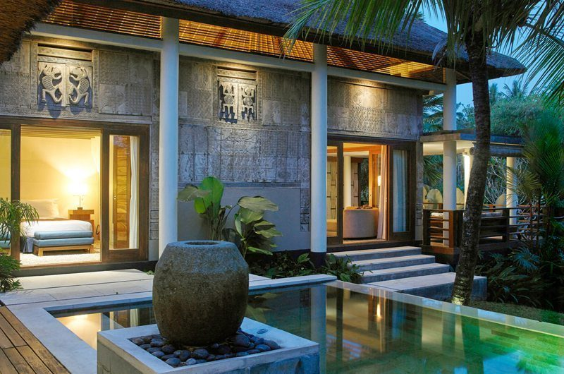 The Purist Villas Outdoors | Ubud, Bali