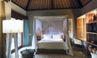 The Purist Villas Bedroom Three   Ubud, Bali