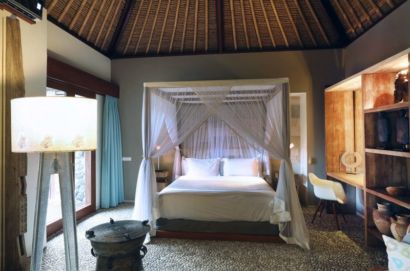 The Purist Villas Bedroom Three | Ubud, Bali