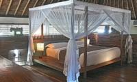 The Purist Villas Bedroom One   Ubud, Bali