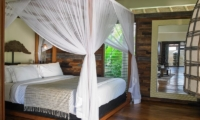 The Purist Villas Bedroom | Ubud, Bali