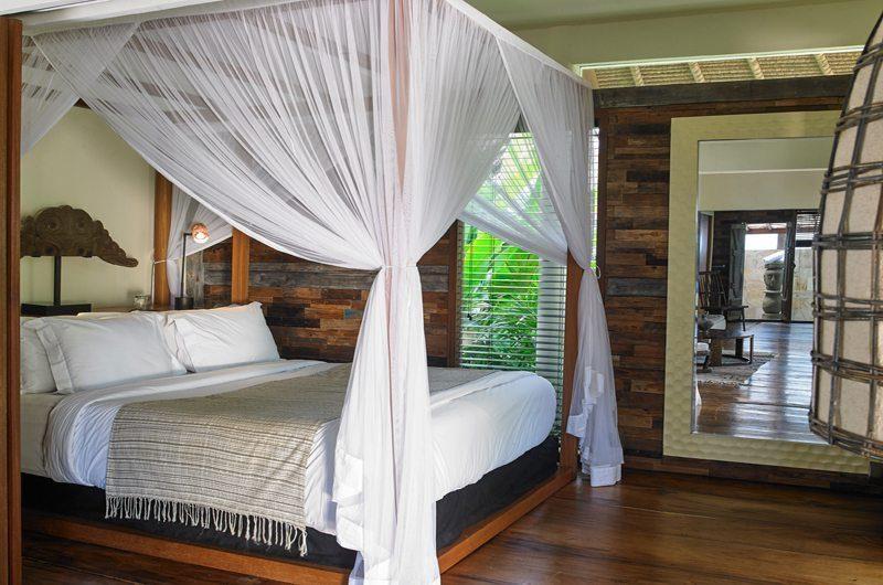 The Purist Villas Bedroom   Ubud, Bali
