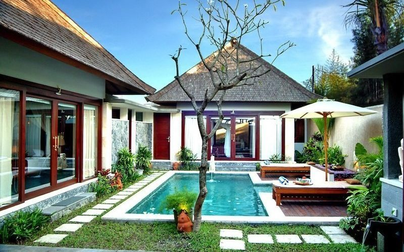 The Sanyas Suite Two Bedroom I Seminyak, Bali