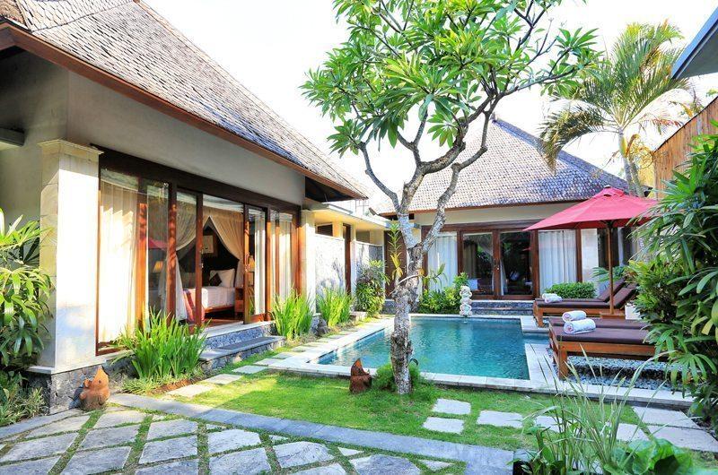 The Sanyas Suite Sun Beds | Seminyak, Bali