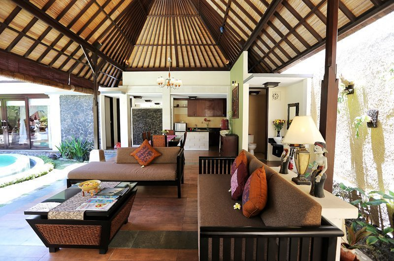 The Sanyas Suites: Everything in The Right Place