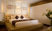 The Seiryu Villas Bedroom | Seminyak, Bali