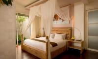 The Seiryu Villas Bedroom One | Seminyak, Bali