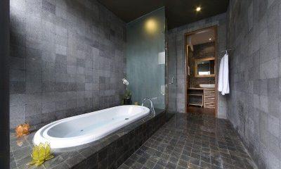 The Seiryu Villas En-suite Bathroom | Seminyak, Bali