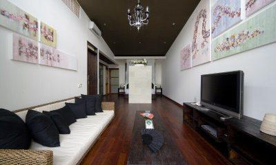 The Seiryu Villas Master Bedroom | Seminyak, Bali