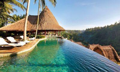 Viceroy Bali Swimming Pool | Ubud, Bali