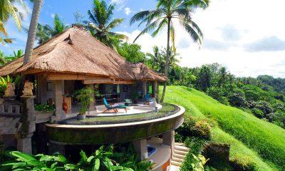 Viceroy Bali Bird's Eye View | Ubud, Bali